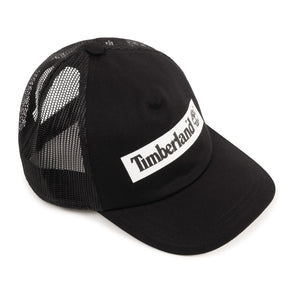 PREORDER  TIMBERLAND BOYS  T21343 CAP BLACK