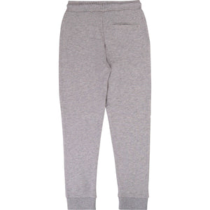 Timberland T24Z03 Tracksuit Trousers Grey & Navy