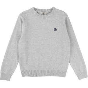 Timberland T25P15 Pullover Grey