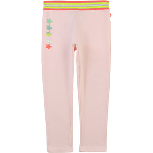BILLIEBLUSH GIRLS TROUSERS PINK