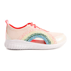 BILLIEBLUSH GIRLS  SNEAKERS PINK