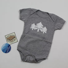 Load image into Gallery viewer, Three Trees Infant Onesie