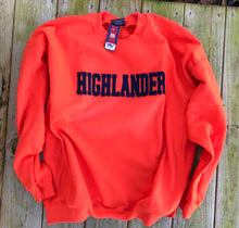 Load image into Gallery viewer, Adult Navy Stitch  Classic Pull Over