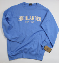 Load image into Gallery viewer, Highlander Twill Adult Pull Over (New 2020)