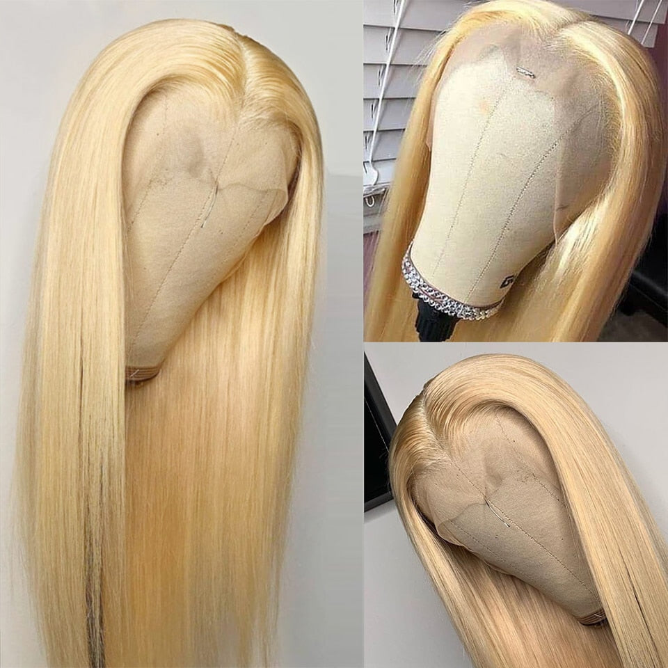 613 Blonde Lace Front Wig - Panashe Essence