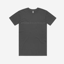 Load image into Gallery viewer, Men's #hashtag ed T-shirt