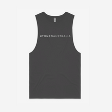 Load image into Gallery viewer, Unisex #hashtag ed tank
