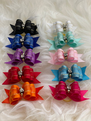 Perfectly Adorable Hair Bows