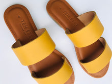 Load image into Gallery viewer, Double Strap Sandal