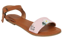 Load image into Gallery viewer, Thin Ankle Strap with Buckle
