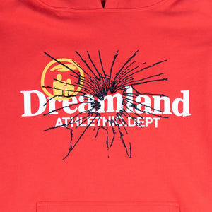 Dreamland Athl-Ethic Department Hoody