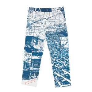 Views From Heaven Cargo Pant