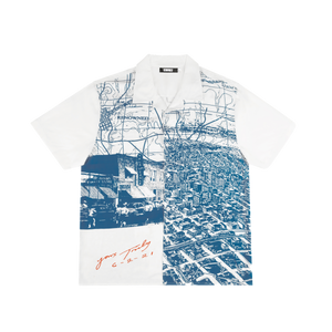 Views From Heaven Camper Shirt