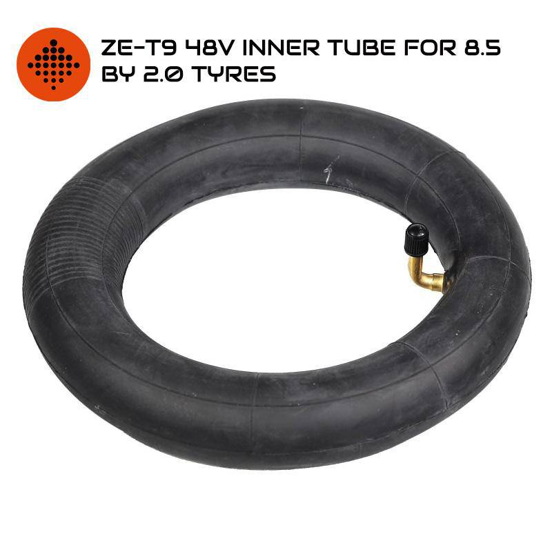 ZERO ESCOOTERS INNER TUBE FOR ZE-T9 48V E-SCOOTER FRONT & REAR TYRES - Zero E-Scooters