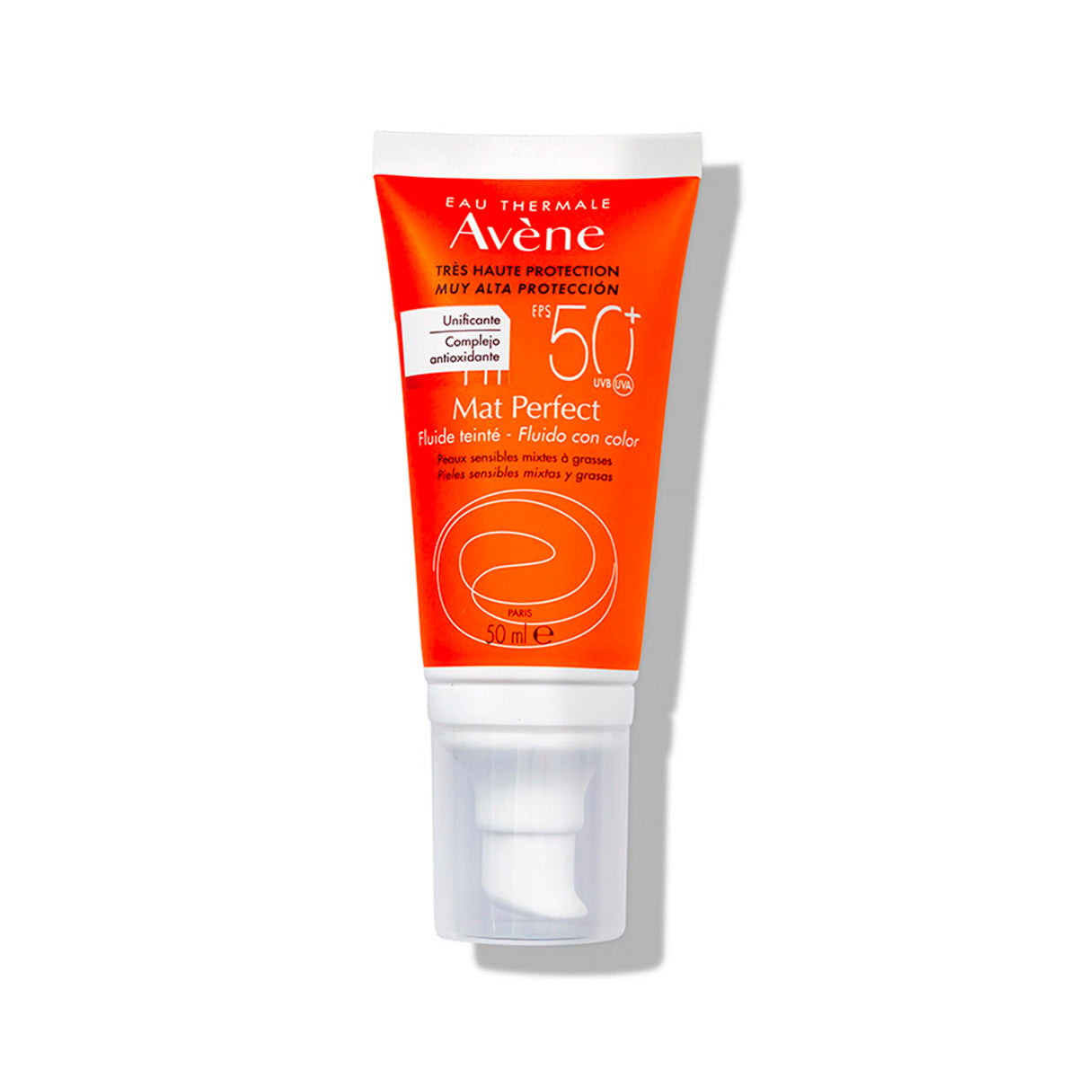 Avène Mat Perfect