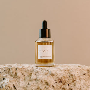 Load image into Gallery viewer, Mānuka Honey Infused Hair Oil