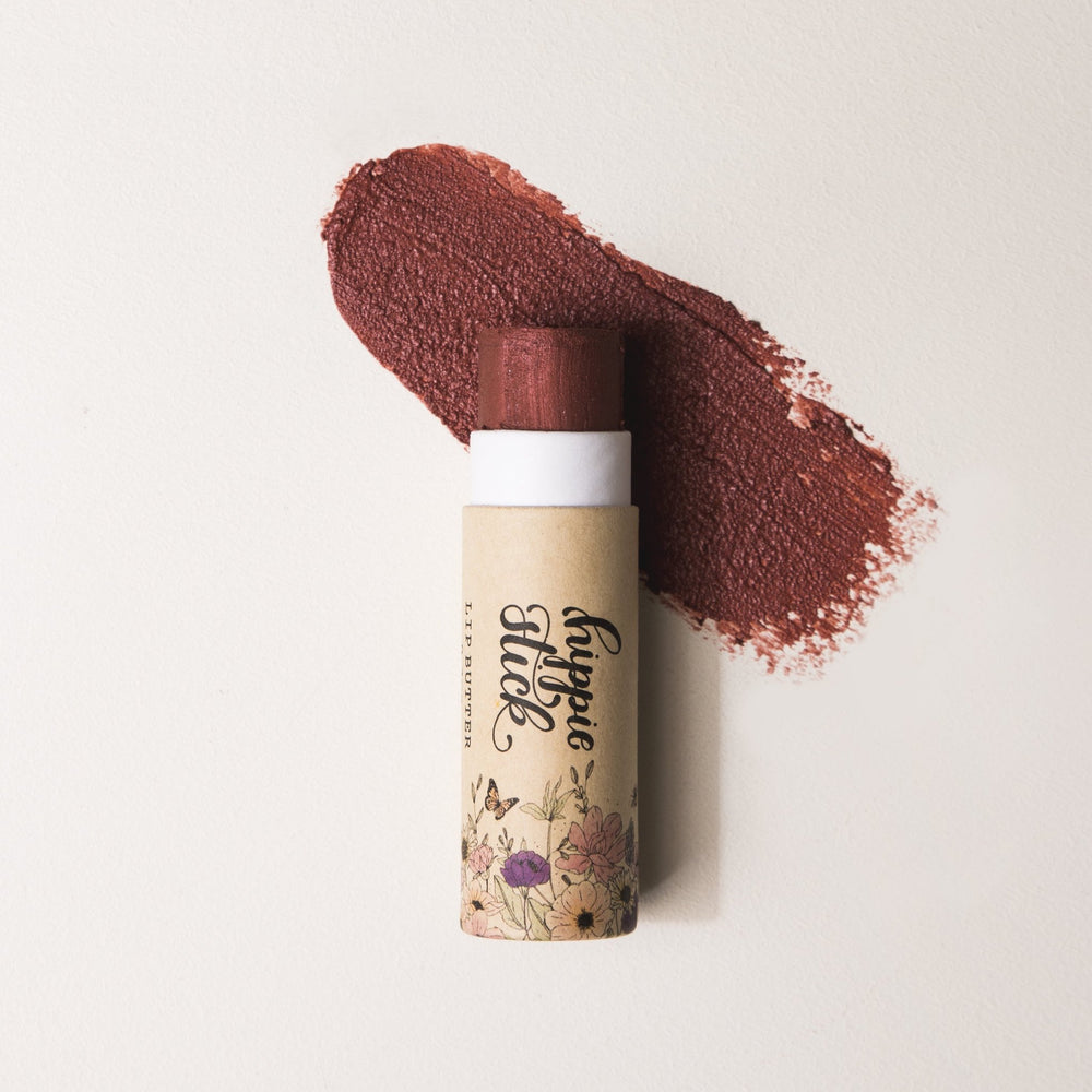 Tinted Lip Butter - RUSTY