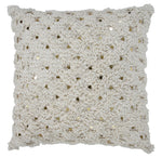Load image into Gallery viewer, Shimmering Stars Throw Pillow