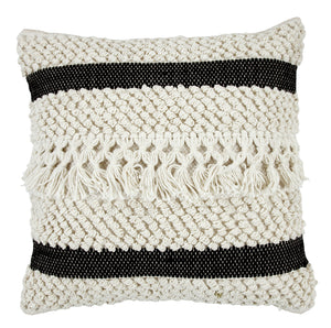 Holy Orchard Throw Pillow