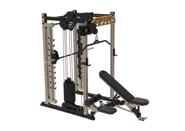 Alpha Rack - Das ultimative Rack