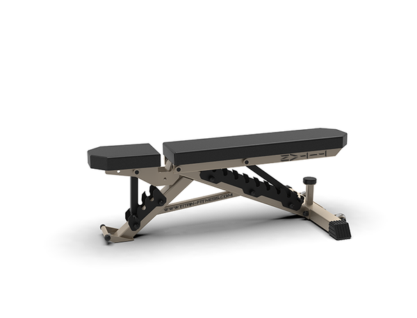 Raptor Multifunctional Bench PRO