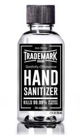 Hand Sanitizer-Sanitizing Gel-Trademark Brand