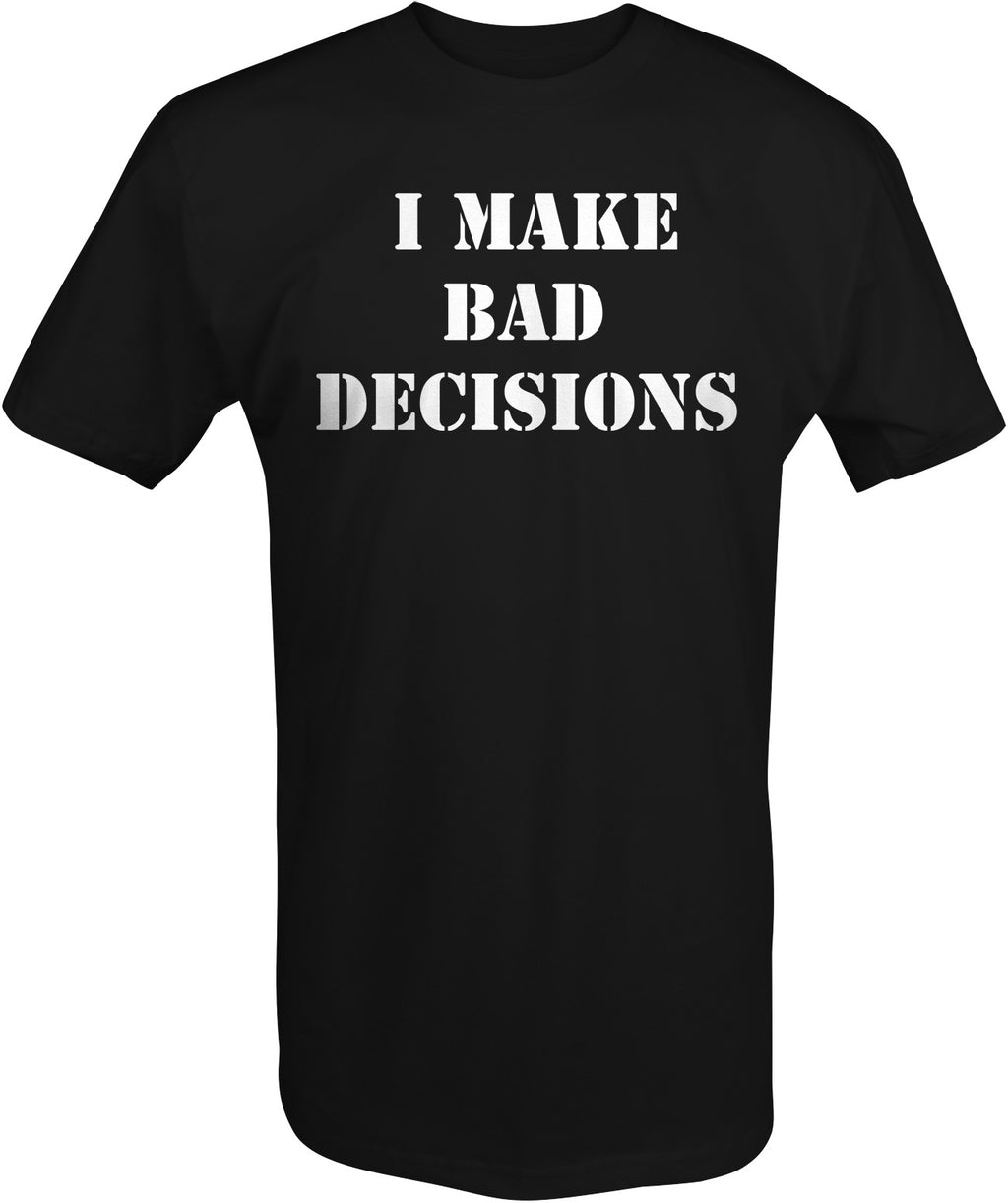Hood Rat™ Bad Decisions - Bolts & Hose