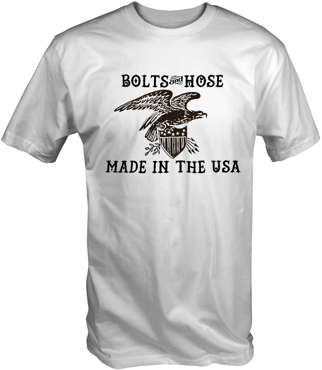 Bolts & Hose Made in the USA