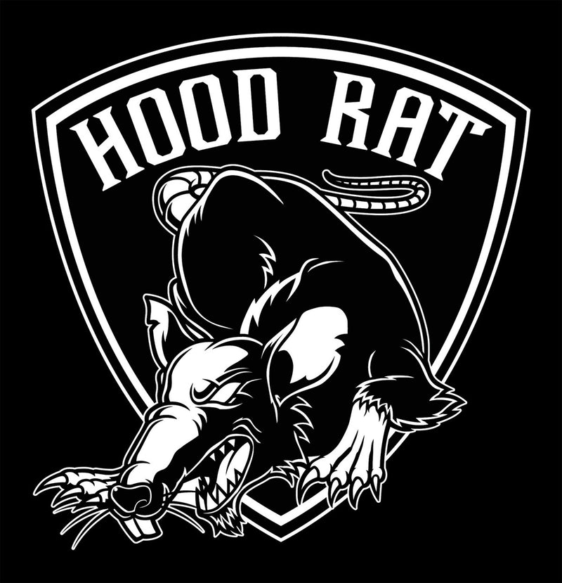 Hood Rat Nation BRAAAP