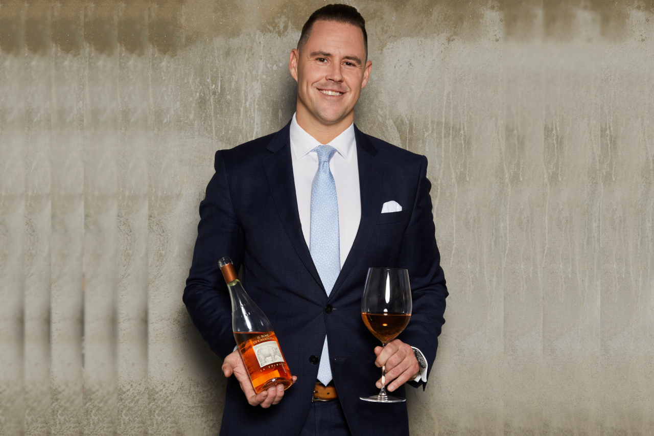 Wine Pairings with Sommelier Daniel Fish