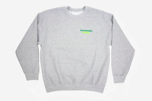 Somebody's Daddy Crewneck Sweater