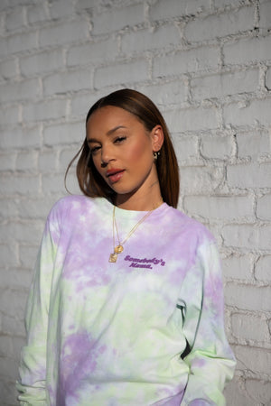 Somebody's Mama Long Sleeve Tee