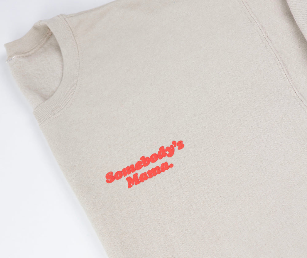 Load image into Gallery viewer, Au Naturel Crew Neck