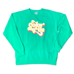 Color My Life Sweatshirt