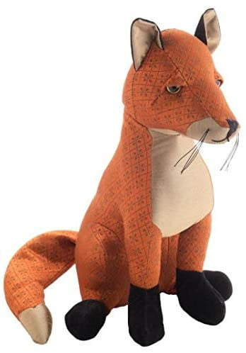 Dora Designs Finlay Fox Doorstop - Hothouse