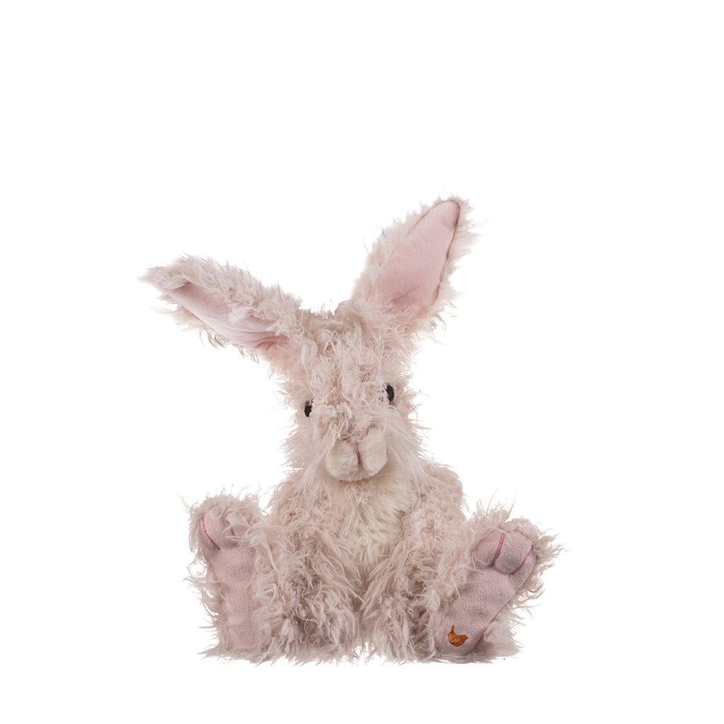Wrendale Designs 'Rowan' Hare Junior Plush Character - Hothouse