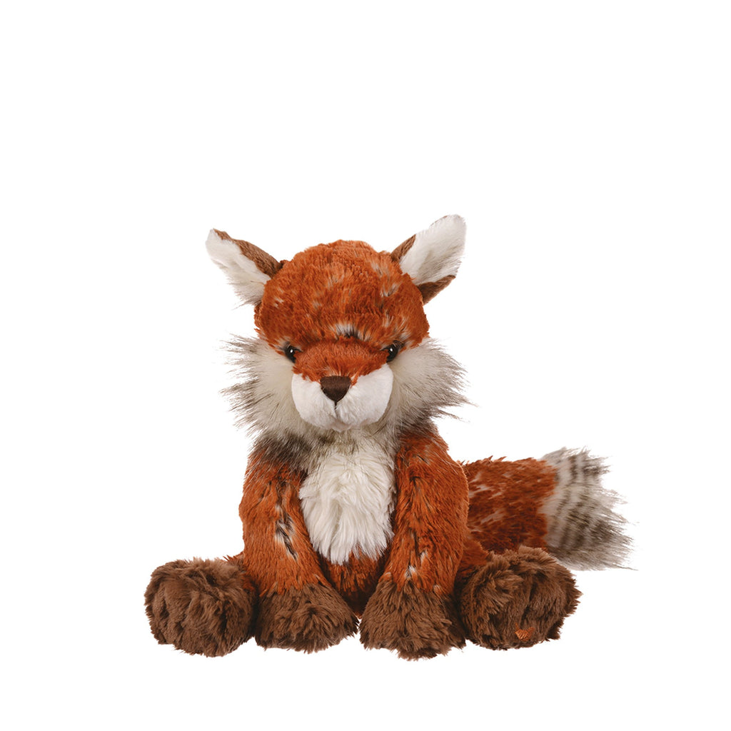 Wrendale Designs 'Autumn' Fox Junior Plush Character
