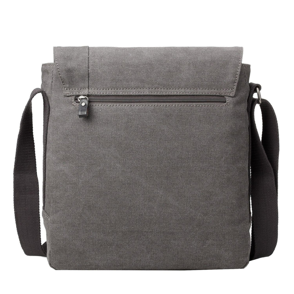 Troop London Classic Canvas Cross Body Bag - TRP0219 - Hothouse