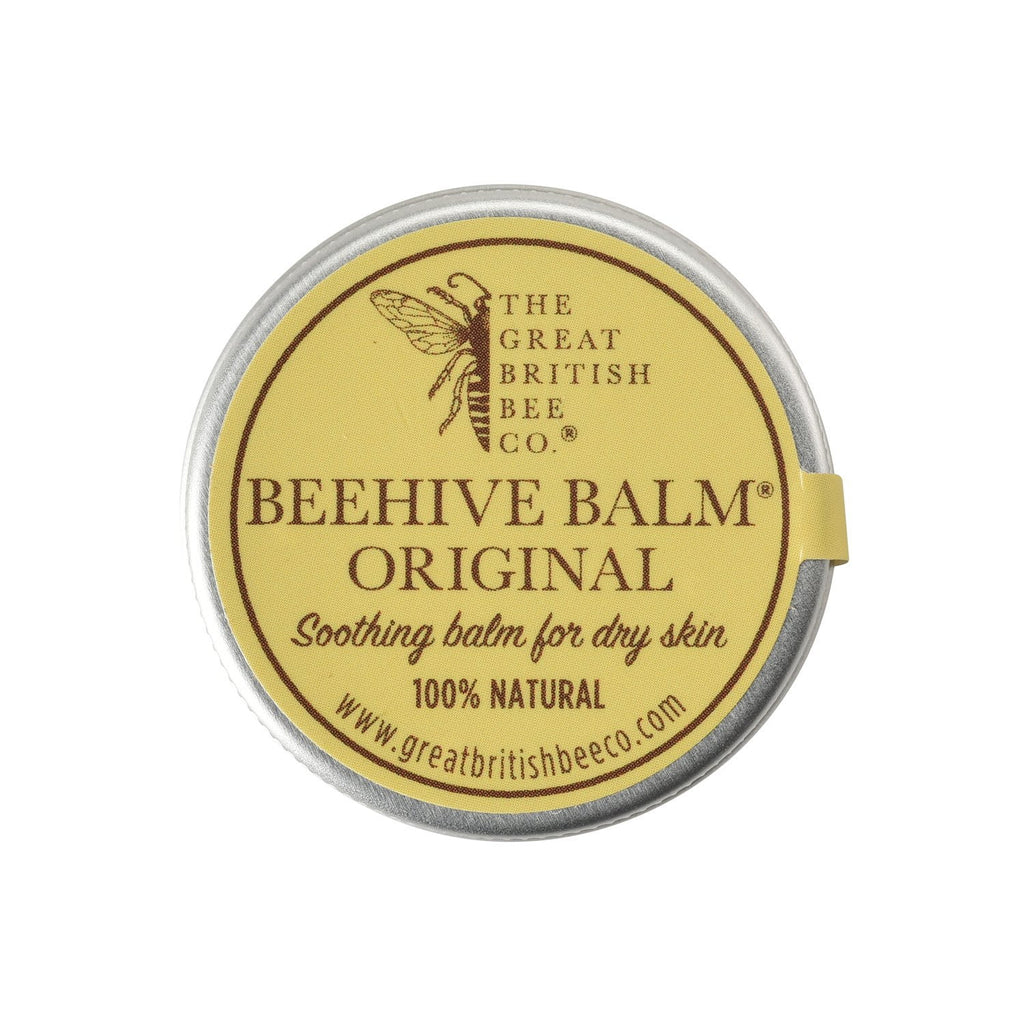 The Great British Bee Co. - Beehive Lip Balm® Original