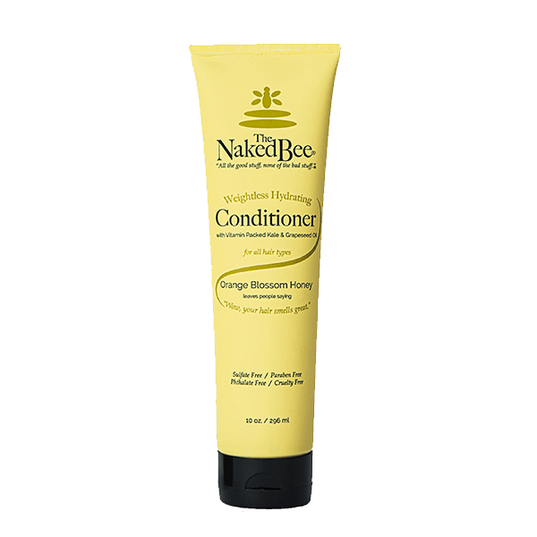 The Naked Bee - Orange Blossom Honey Weightless Hydrating Conditioner - 298ml