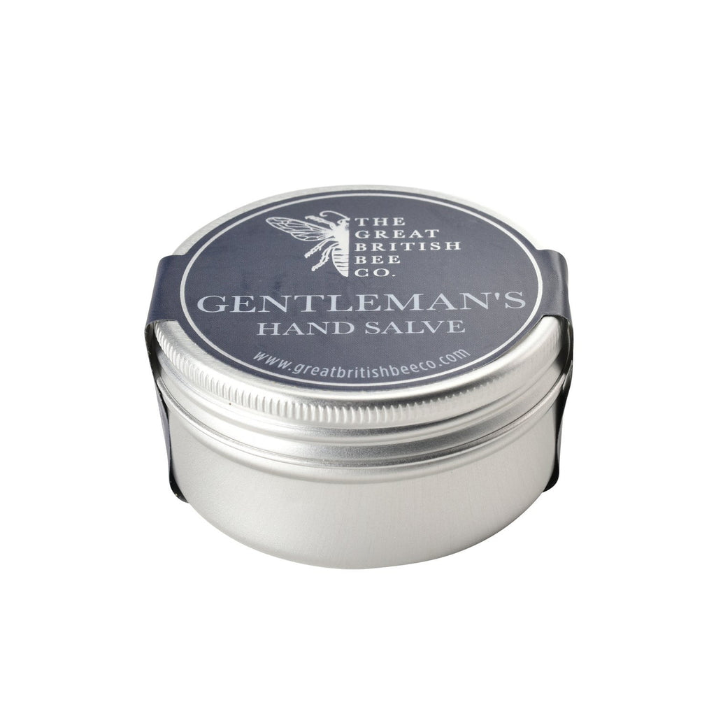 The Great British Bee Co. - Gentlemen's Hand Balm 50G - Hothouse