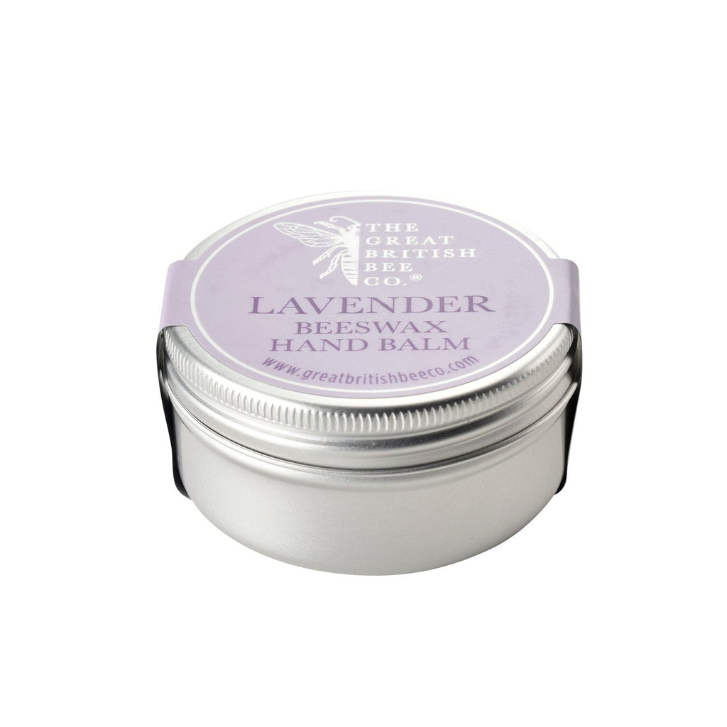 The Great British Bee Co. - Lavender Hand Balm 50G - Hothouse