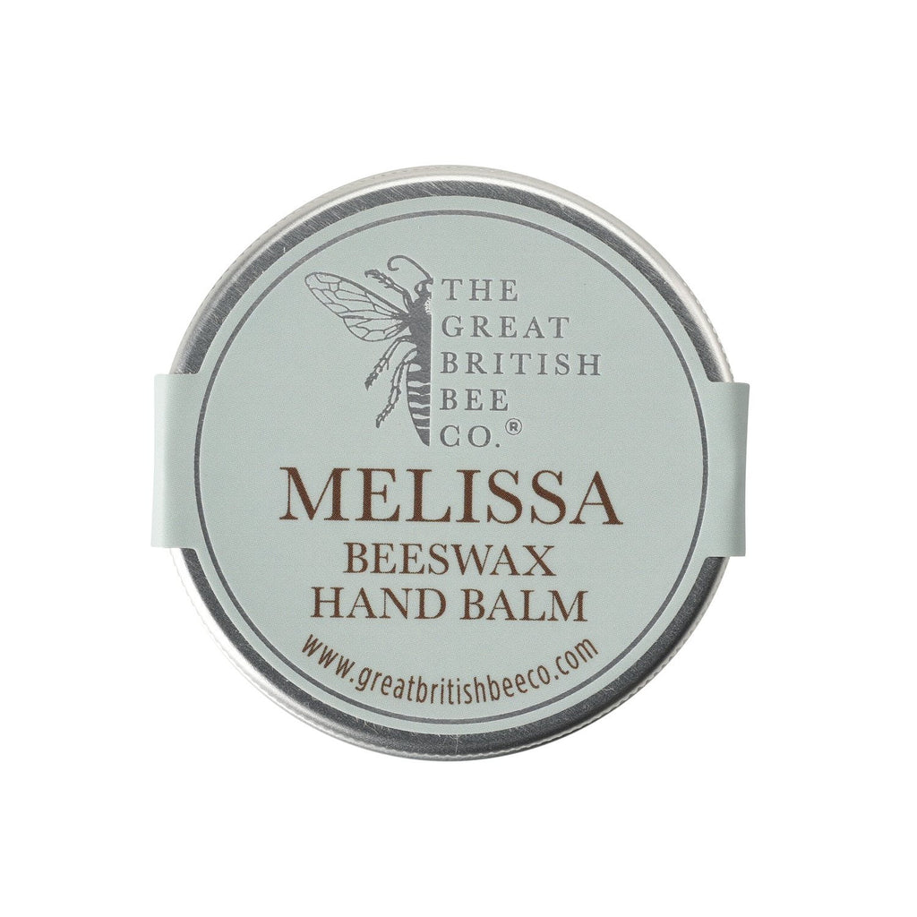 The Great British Bee Co. - Melissa Hand Balm 50G
