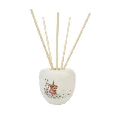 Wrendale Designs - Wax Lyrical Meadow Reed Diffuser 200ml - Hothouse