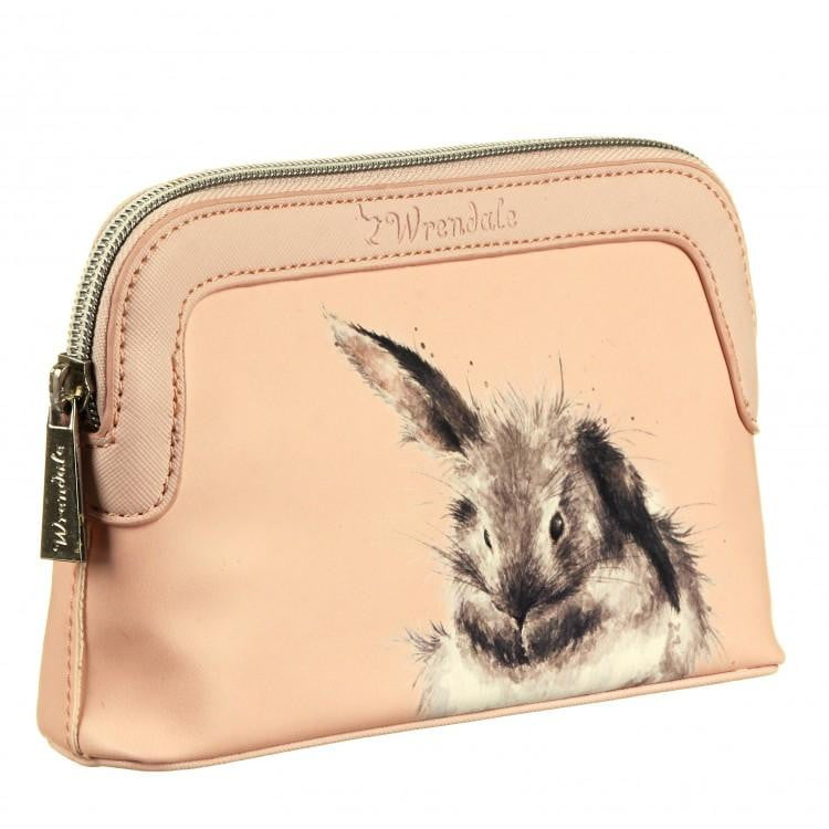 Wrendale Designs Small 'Some Bunny' Rabbit Cosmetic Bag