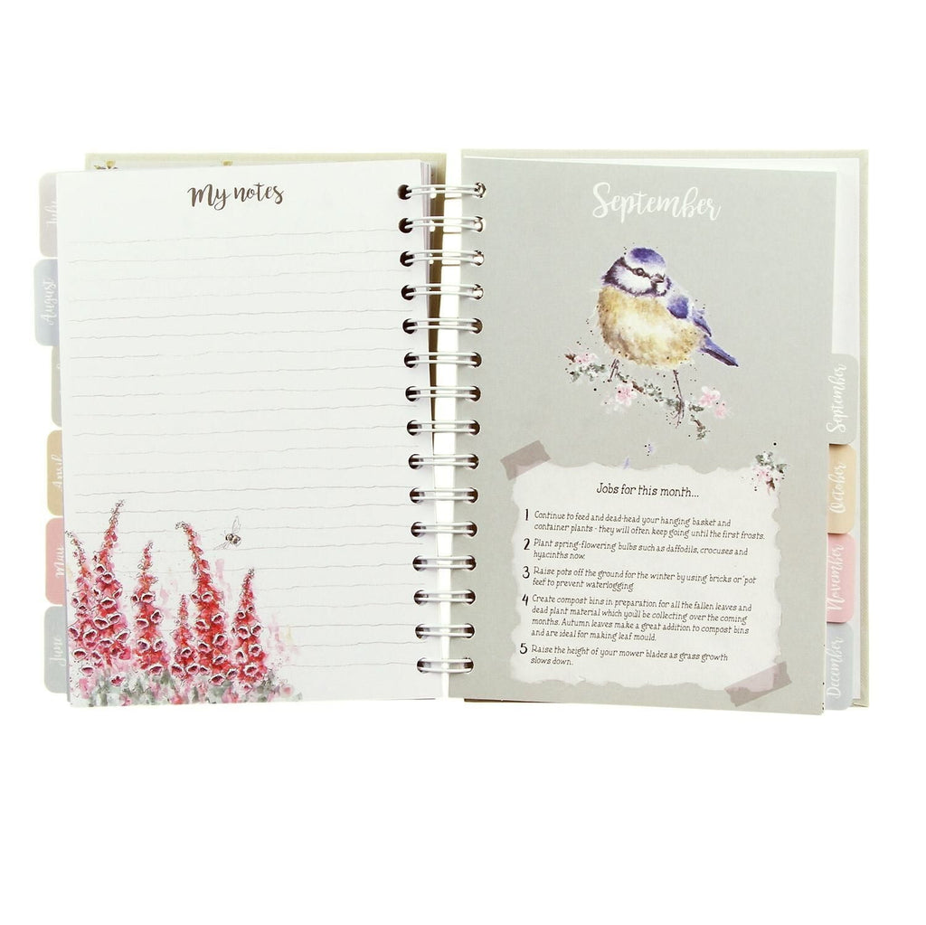 Wrendale Designs Gardening Journal - Hothouse