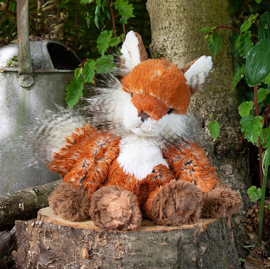 Wrendale Designs 'Autumn' Fox Plush Character - Hothouse