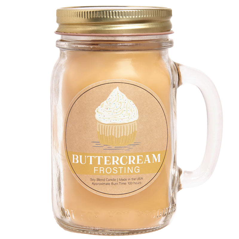 Buttercream Frosting Essentials® Candle