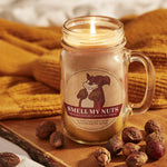 Smell My Nuts Essentials® Candle