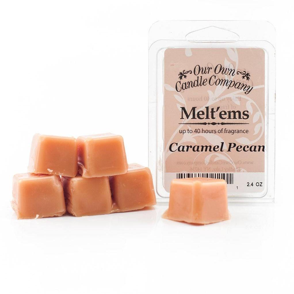 Candle Melt'ems Premium Wax Melts - Our Own Candle Company NI